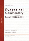 more information about James: Zondervan Exegetical Commentary on the New Testament [ZECNT]-eBook