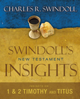 more information about Insights on 1& 2 Timothy, Titus - eBook