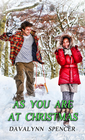 more information about As You Are at Christmas: Novelette - eBook