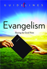more information about Guidelines for Leading Your Congregation 2013-2016 - Evangelism: Sharing the Good News - eBook
