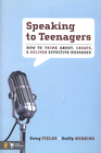 more information about Speaking to Teenagers: How to Think About, Create, and Deliver Effective Messages - eBook