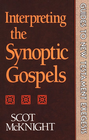more information about Interpreting the Synoptic Gospels (Guides to New Testament Exegesis Book #) - eBook