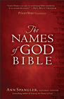 more information about Names of God Bible, The - eBook