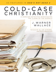 more information about Cold-Case Christianity: A Homicide Detective Investigates the Claims of the Gospels - eBook