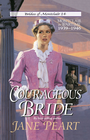 more information about Courageous Bride: Montclair in Wartime, 1939-1946 - eBook