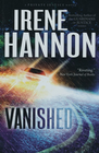 more information about Vanished, Private Justice Series #1 - eBook