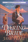 more information about Daring Bride: Montclair at the Crossroads 1932-1939 - eBook