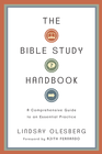 more information about The Bible Study Handbook: A Comprehensive Guide to an Essential Practice - eBook