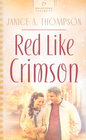 more information about Red Like Crimson - eBook