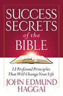 more information about Success Secrets of the Bible: 13 Profound Principles That Will Change Your Life - eBook