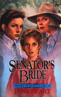 more information about Senator's Bride - eBook