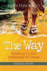 more information about The Way: Youth Study: Walking in the Footsteps of Jesus - eBook