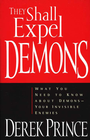 more information about They Shall Expel Demons: What You Need to Know about Demons-Your Invisible Enemies - eBook