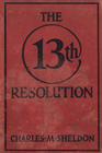 more information about The 13th Resolution / Digital original - eBook