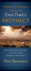 more information about A Quick Reference Guide to End Times Prophecy / New edition - eBook