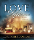 more information about Love for a Lifetime: Building a Marriage That Will Go the Distance - eBook