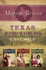 more information about Texas Fortunes Trilogy - eBook