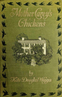 more information about Mother Carey's Chickens - eBook