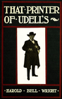 more information about That Printer of Udell's - eBook