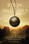 more information about Reign of the Watchers: Book 1: The Antediluvian Chronicles - eBook