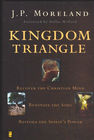 more information about Kingdom Triangle: Recover the Christian Mind, Renovate the Soul, Restore the Spirit's Power - eBook