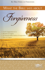 more information about WTBSA Forgiveness - eBook