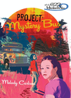 more information about Project: Mystery Bus - eBook