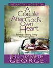 A Couple After God's Own Heart Workbook, eBook