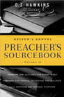 more information about Nelson's Annual Preacher's Sourcebook, Volume II - eBook