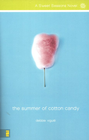 more information about The Summer of Cotton Candy - eBook