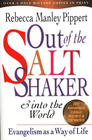 more information about Out of the Saltshaker & into the World: Evangelism as a Way of Life / Special edition - eBook
