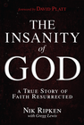 more information about The Insanity of God - eBook