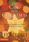 more information about The Case for Christmas: A Journalist Investigates the Identity of the Child in the Manger - eBook