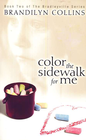 more information about Color the Sidewalk for Me - eBook
