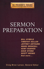 more information about Sermon Preparation - eBook