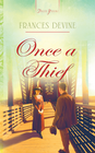 more information about Once a Thief - eBook