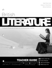 more information about British Literature (Teacher's Edition) - eBook