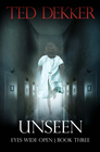 more information about Unseen: Eyes Wide Open #3, eBook