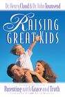 more information about Raising Great Kids: A Comprehensive Guide to Parenting with Grace and Truth - eBook