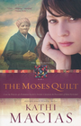 more information about The Moses Quilt - eBook