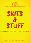more information about Skits & Stuff: Twenty Evangelistic Skits for Children - eBook