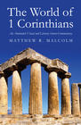 more information about The World Of 1 Corinthians: An Annotated Visual And Literary Source-commentary - eBook