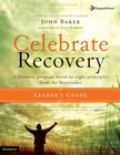 more information about Celebrate Recovery Updated Leader's Guide - eBook
