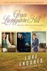 Love Endures - 1: 3-in-1 Collection of Classic Romance - eBook