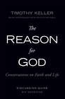 more information about The Reason for God Discussion Guide: Conversations on Faith and Life - eBook