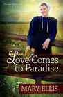 Love Comes to Paradise - eBook