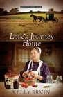 Love's Journey Home - eBook