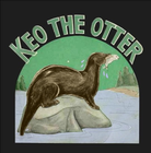 more information about Keo The Otter - eBook