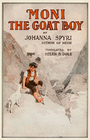 more information about Moni The Goat Boy - eBook