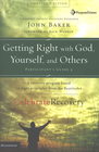 more information about Getting Right with God, Yourself, and Others Participant's Guide 3 - eBook